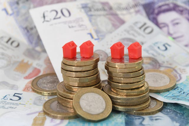 The average home in the UK cost more than £245,000 in August, up 5.2 per cent in 12 months