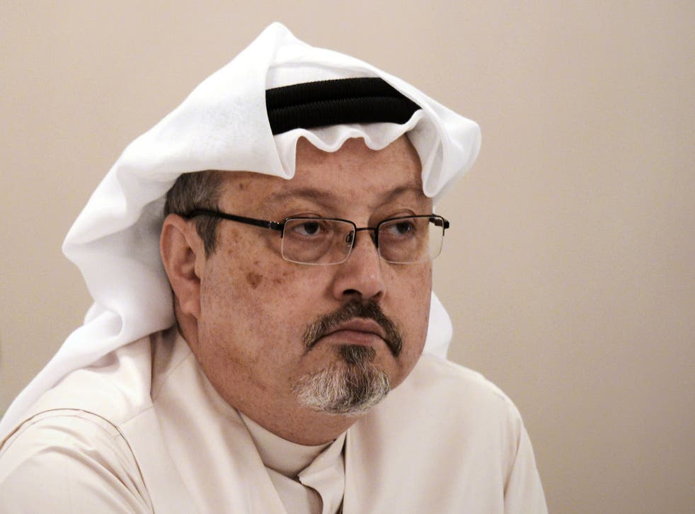 A Saudi court commuted five death sentences over the 2018 murder of journalist Jamal Khashoggi, instead jailing eight defendants to between seven and 20 years, state media reported