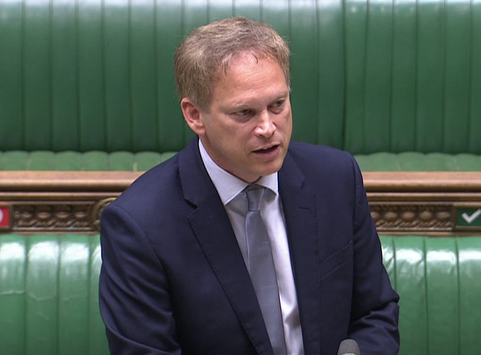 Grant Shapps says government will be able to assess threat level from island resorts – rather than imposing a blanket quarantine on an entire country in future