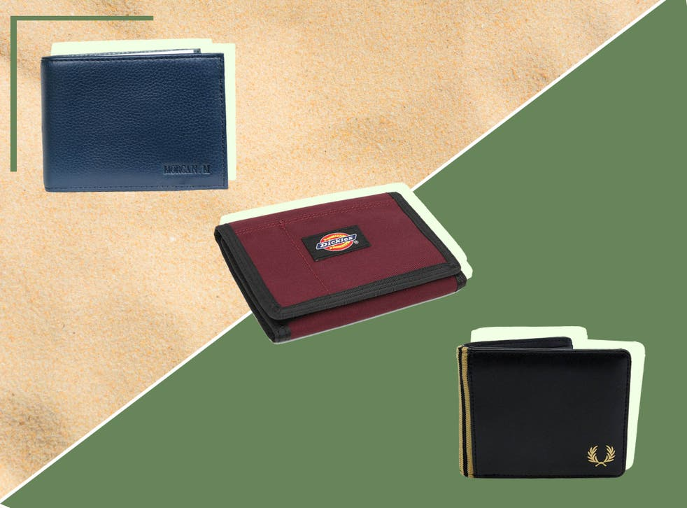 <p>We've rounded up sleek, stylish and practical options for cash, coins and cards </p>