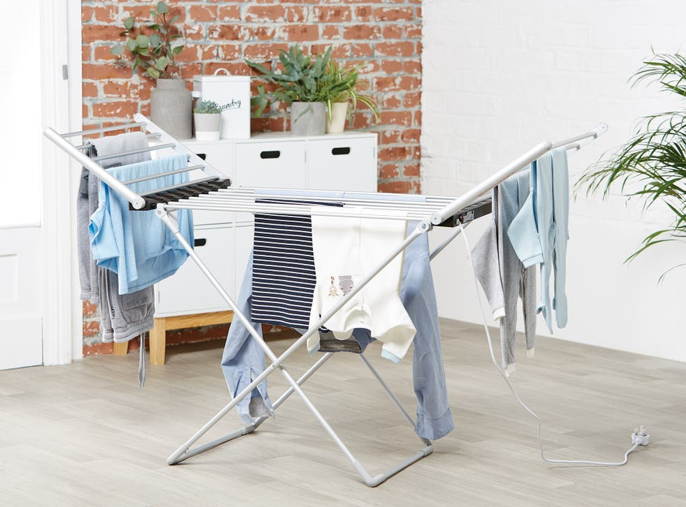 Make doing your laundry feel like less of a chore with this budget buy