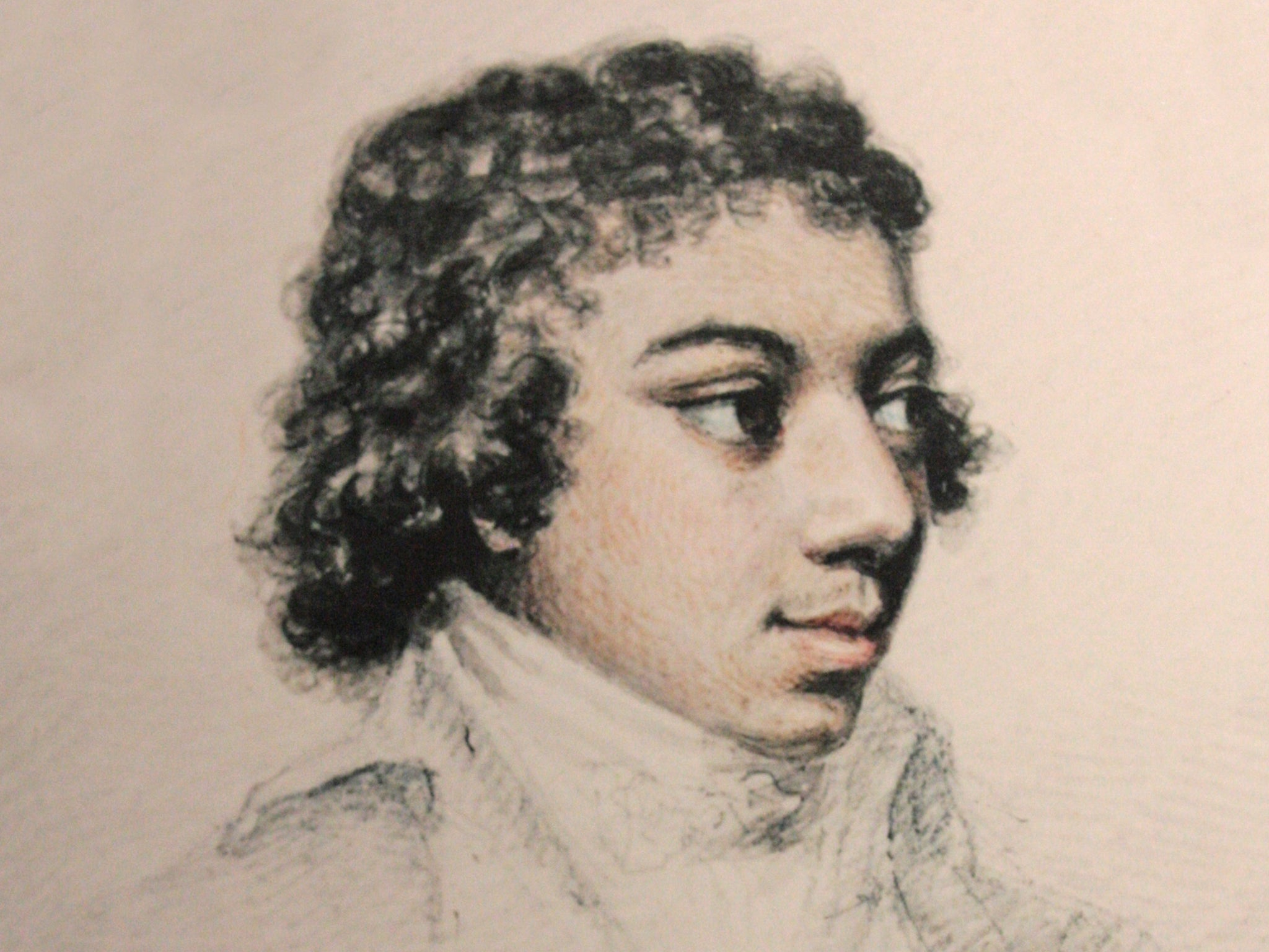 The forgotten Black violinist who inspired Beethoven