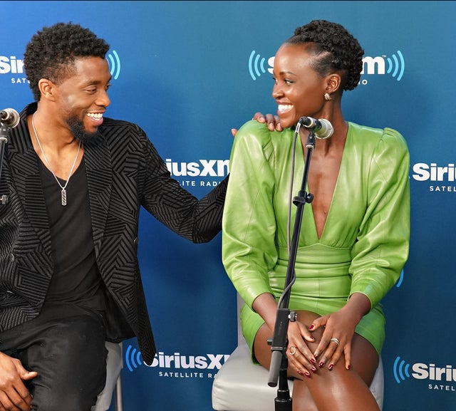 Chadwick Boseman Latest News Breaking Stories And Comment The Independent