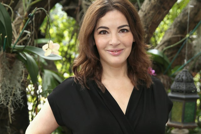 Nigella Lawson Latest News Breaking Stories And Comment The Independent