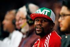 Asesinan a promesa del boxeo ligada a Floyd Mayweather
