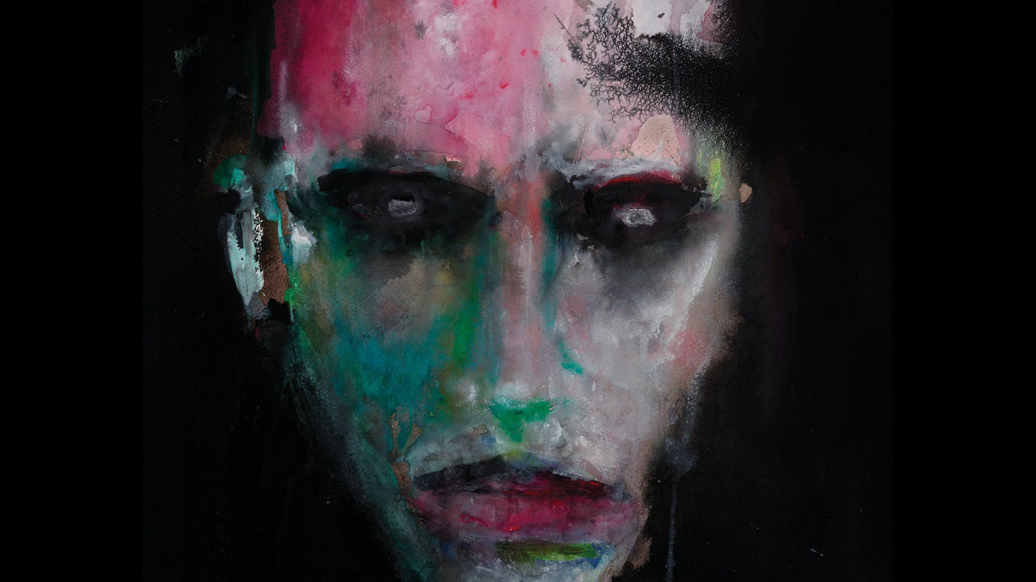 Marilyn Manson's 11th album, 'We Are Chaos', spans everything from Satanism to angry Enya – review