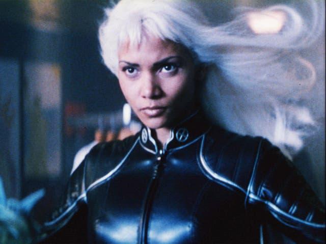 Halle Berry in 'X-Men'