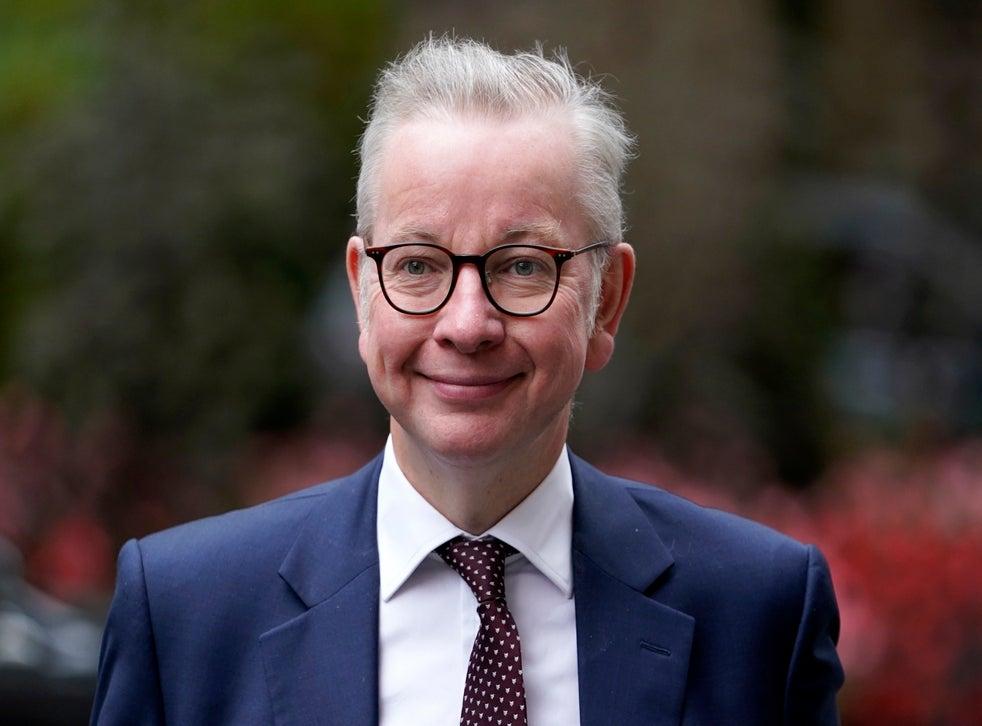 Michael Gove sẽ gặp gỡ các quan chức cấp cao của EU