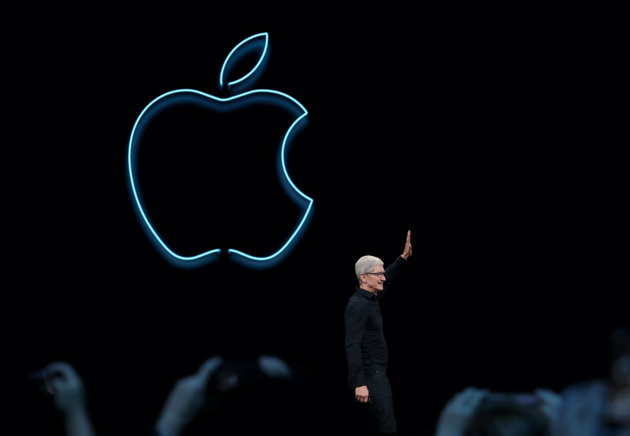 Apple's latest big event probably isn't for the iPhone