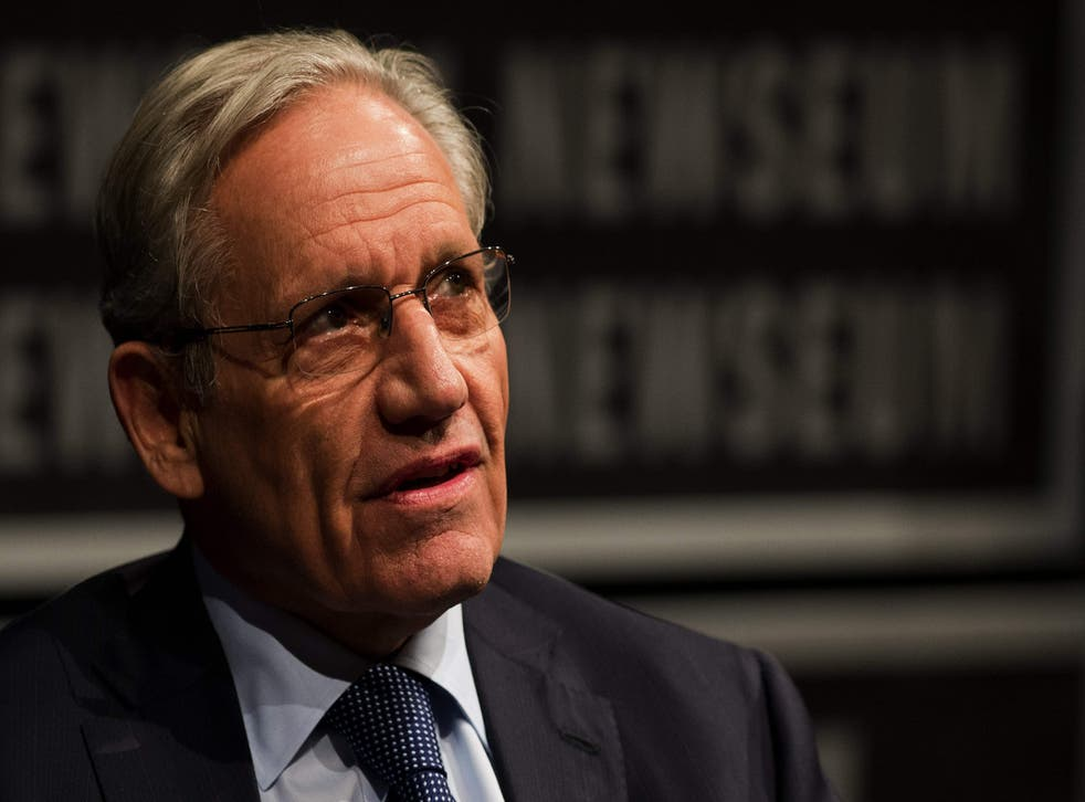 Excerpts from Bob Woodward's 'Rage' have shocked and infuriated Trump allies