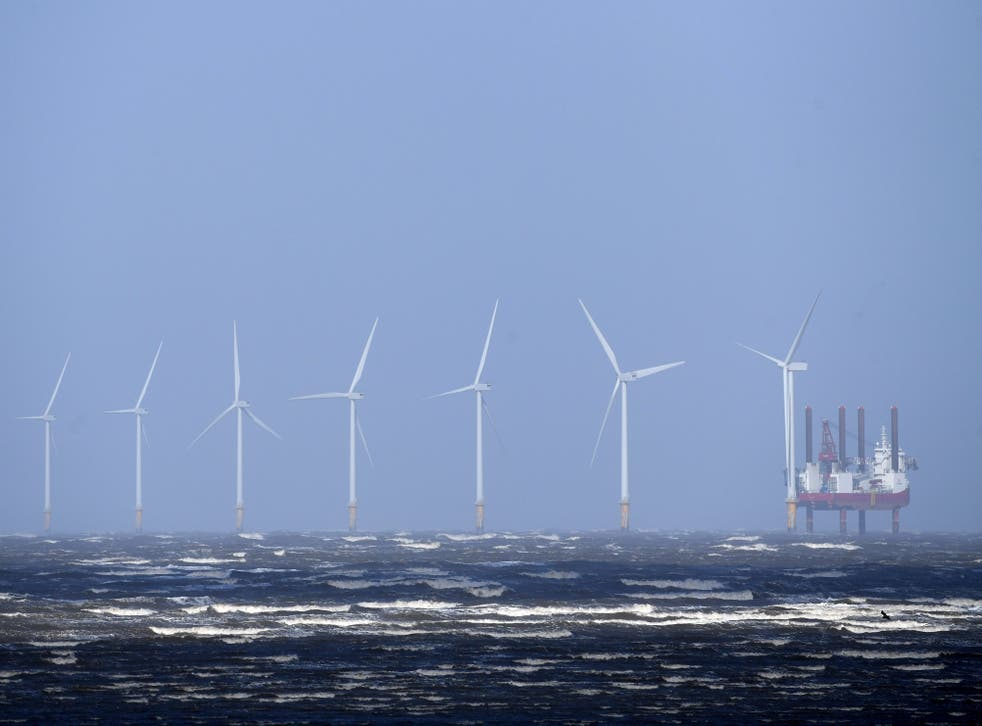 BP announced plans last month to increase investments in renewable energy and slash fossil fuel production