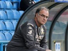 Marcelo Bielsa confirms Leeds United stay ahead of Premier League opener