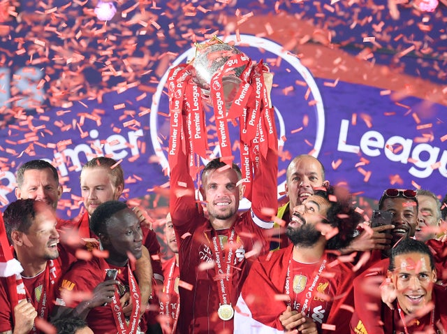 Premier League 2020/21 predictions: Champions, top four, relegation, best  signing, biggest flop and more | The Independent
