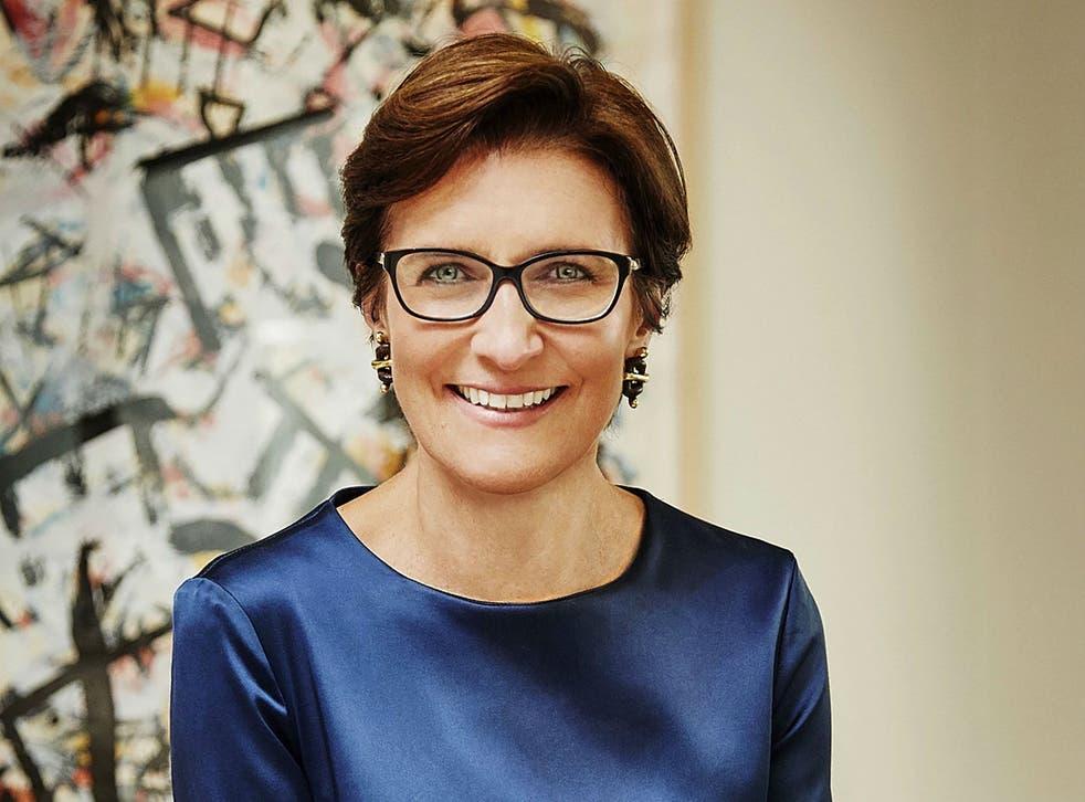 Jane Fraser dirigirá Citigroup