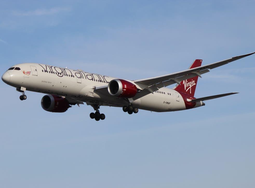 Losing altitude: Virgin Atlantic is cutting back its flights