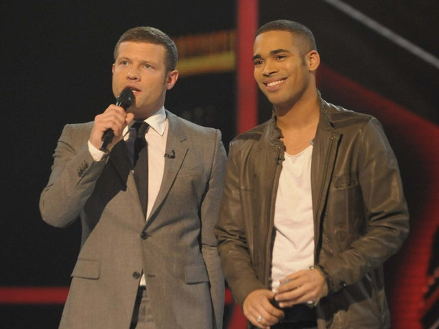 X Factor Latest News Breaking Stories And Comment The Independent