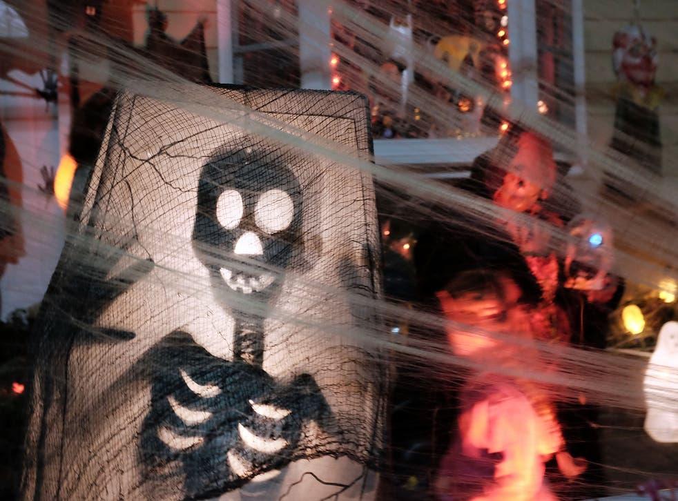 ¿Puede Halloween seguir adelante de alguna manera durante una pandemia?