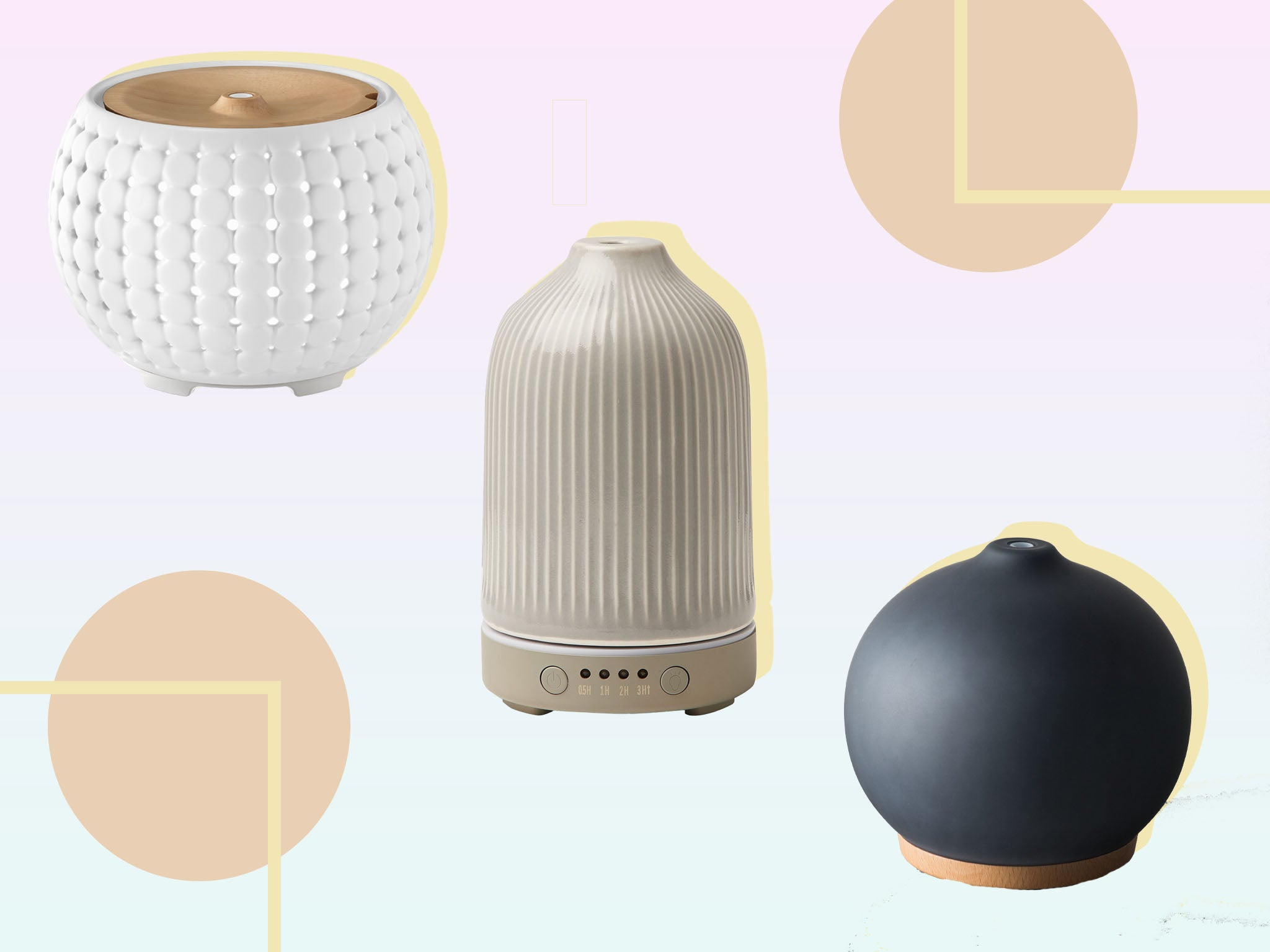 Best Essential Oil Diffuser 2020 That Can Improve Sleep And Reduce Anxiety The Independent