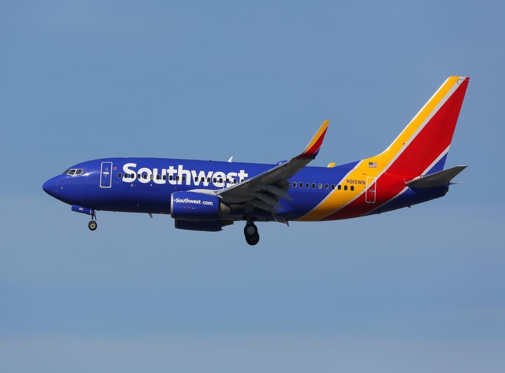 El incidente ocurrió a bordo de un avión que estaba por dirigirse a Chicago desde el estado de Florida