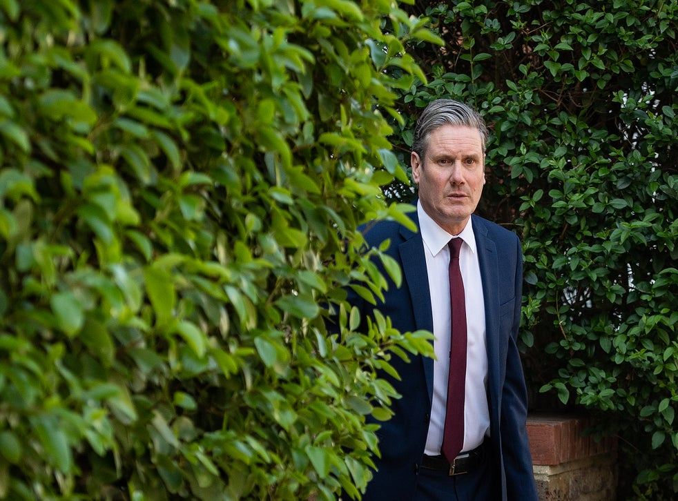 Simply replacing Corbyn with Starmer won't transform Labour's prospects – but it's a start