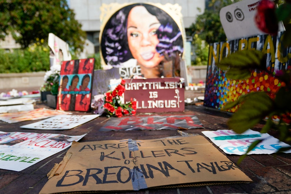 How much does a Black life cost in America today? $12 million, according to the Breonna Taylor settlement