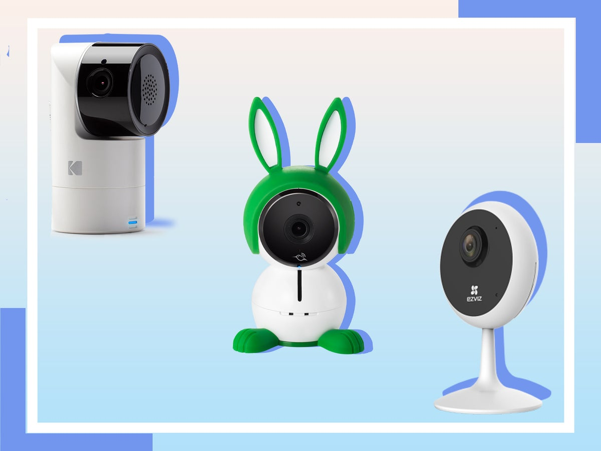 Best baby monitor 2020: Video, audio and night vision models | The  Independent