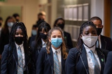 Coronavirus: Testing 'chaos' could force widespread school closures, teachers and unions warn