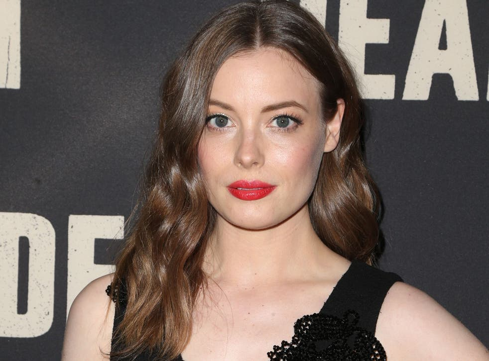 Gillian Jacobs: 'People are disappointed when they meet me. I'm not funny  and I don't party'   The Independent
