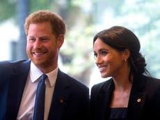 Meghan Markle y el príncipe Harry niegan rumores de reality show con Netflix