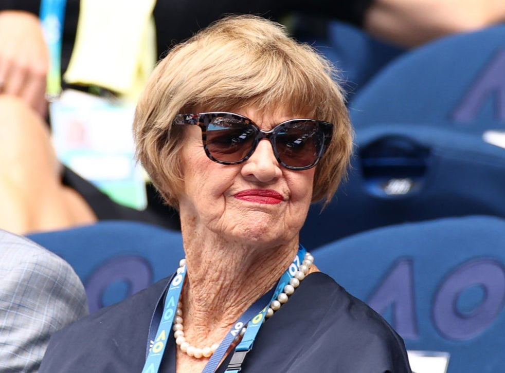 Margaret Court has been vocal in her opposition to same-sex marriage and transgender athletes