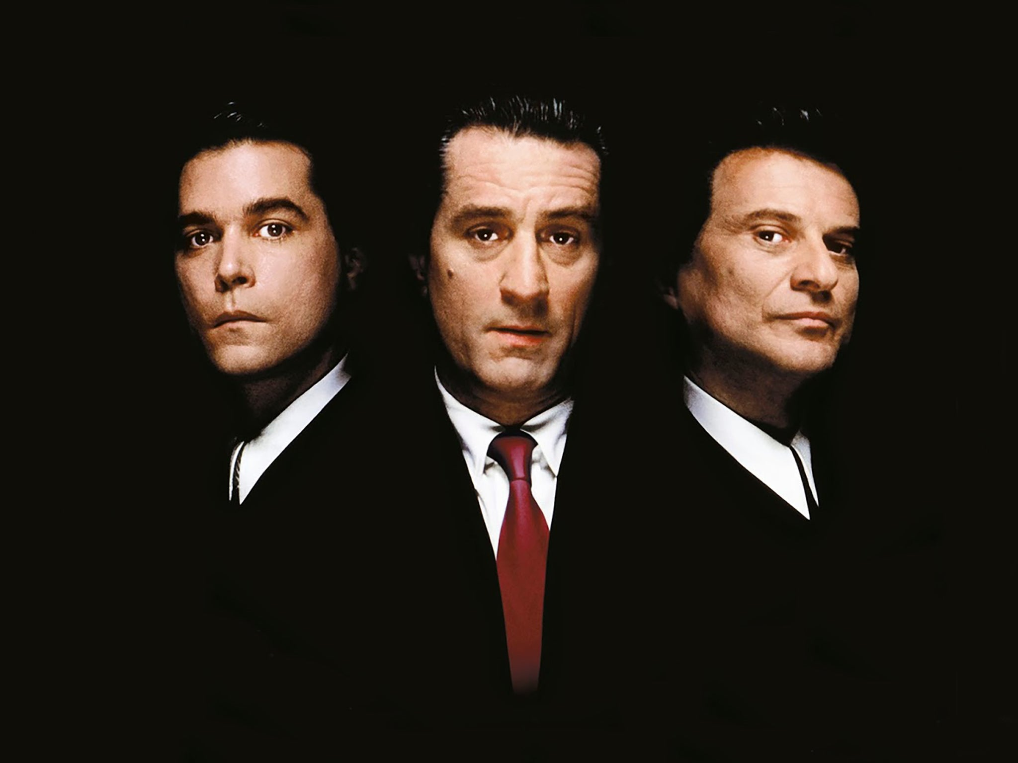 Why Goodfellas is still the greatest gangster movie ever made