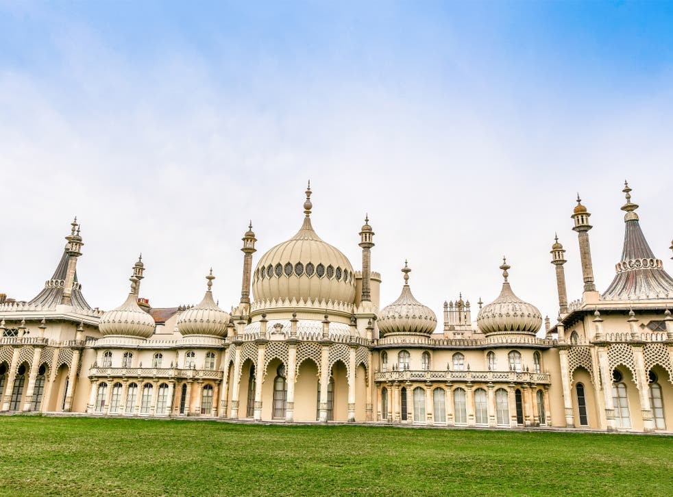 Amongst those surveyed, Brighton & Hove proved to be the most popular would-be relocation destination