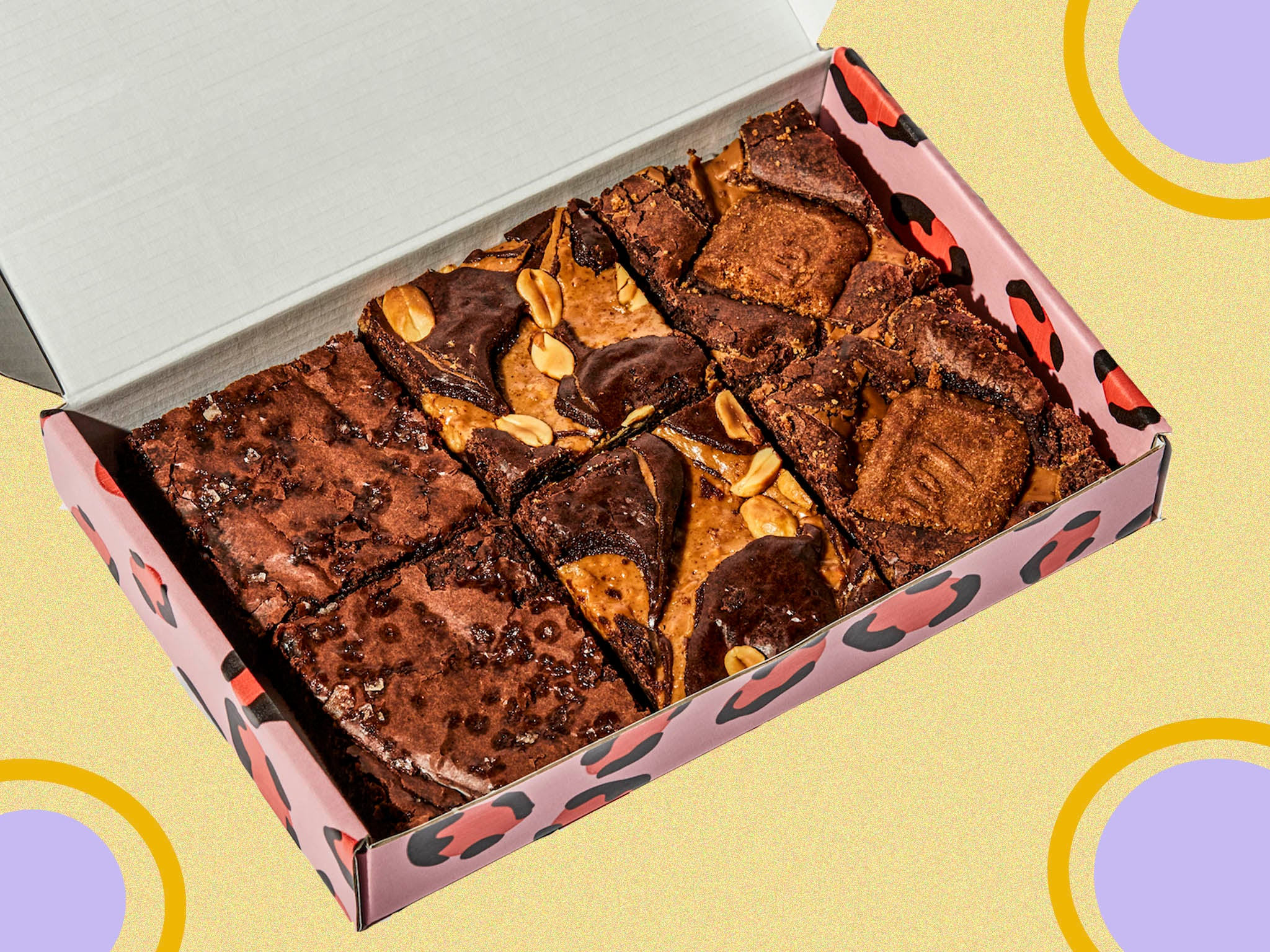 12 best letterbox cakes and biscuits that make the perfect gift