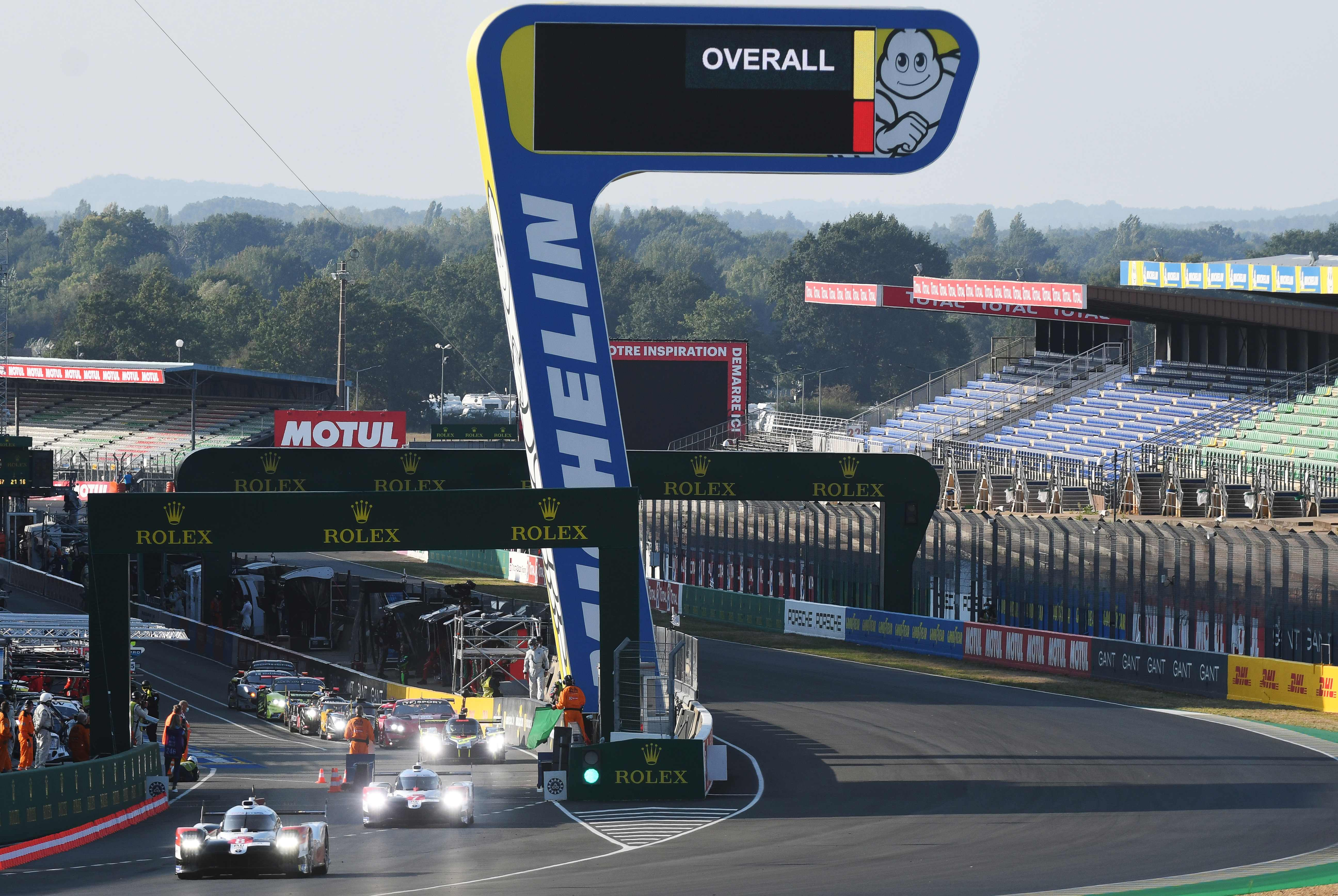 Le Mans 24 Hours Live Stream How To Watch Online And On Tv This Weekend Schedule Start Times And Entry List The Independent