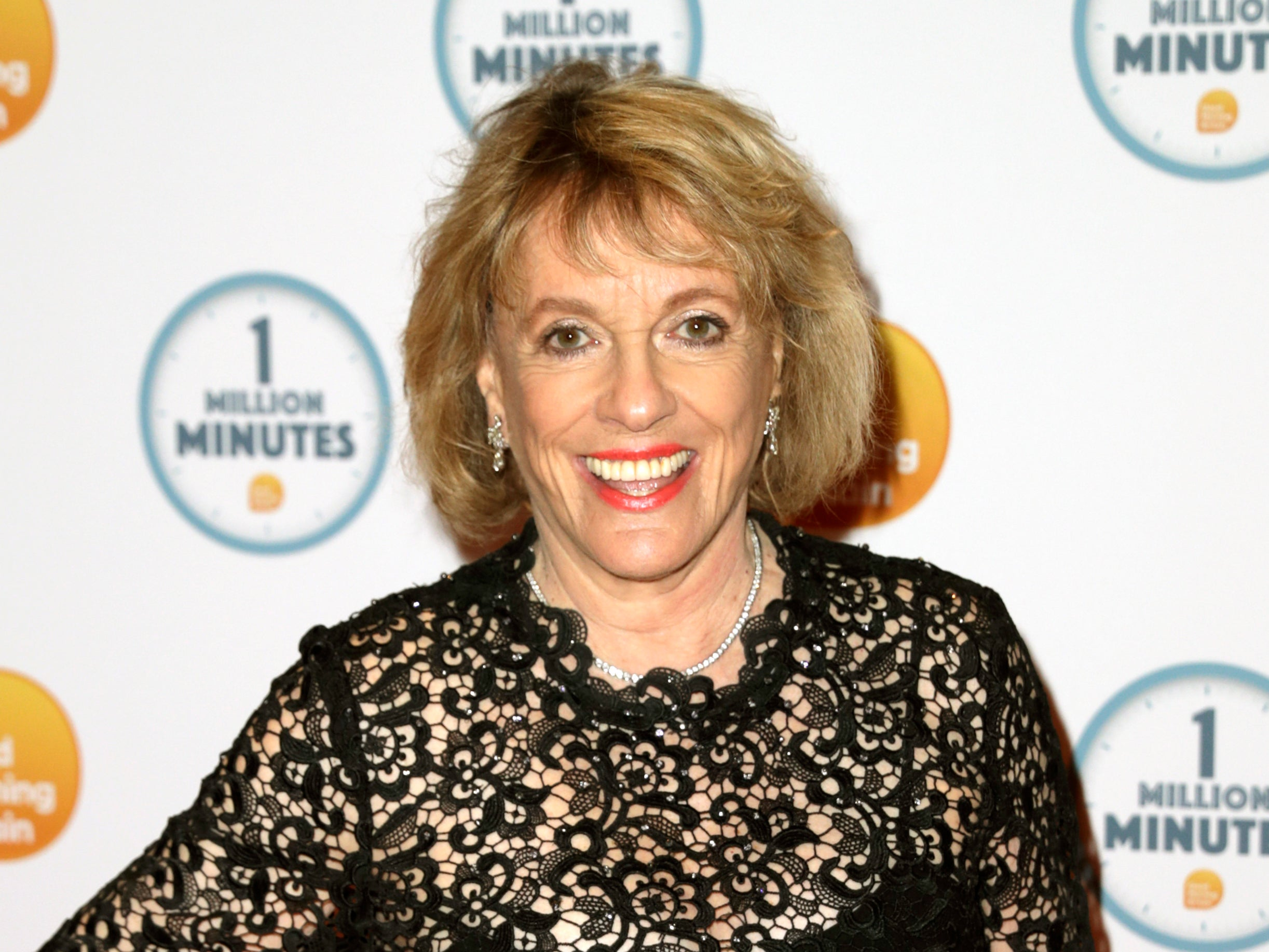 Esther Rantzen outraged at BBC wages: 'Nobody should be paid more than the PM'