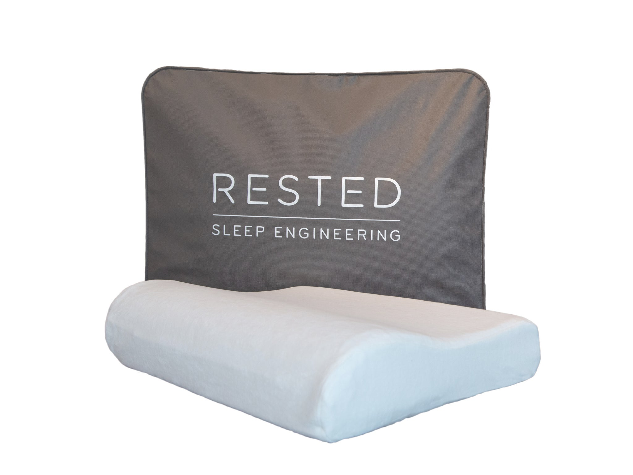 Easycomfort Memory Foam Pillow – Simply