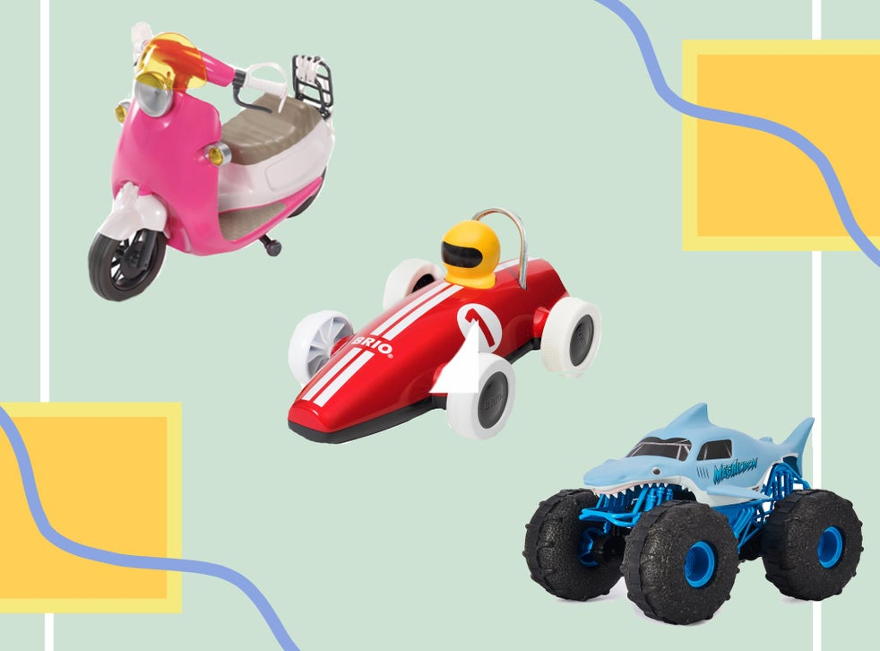 Best Remote Control Toys 2020 Race Cars Monster Trucks And Drones The Independent