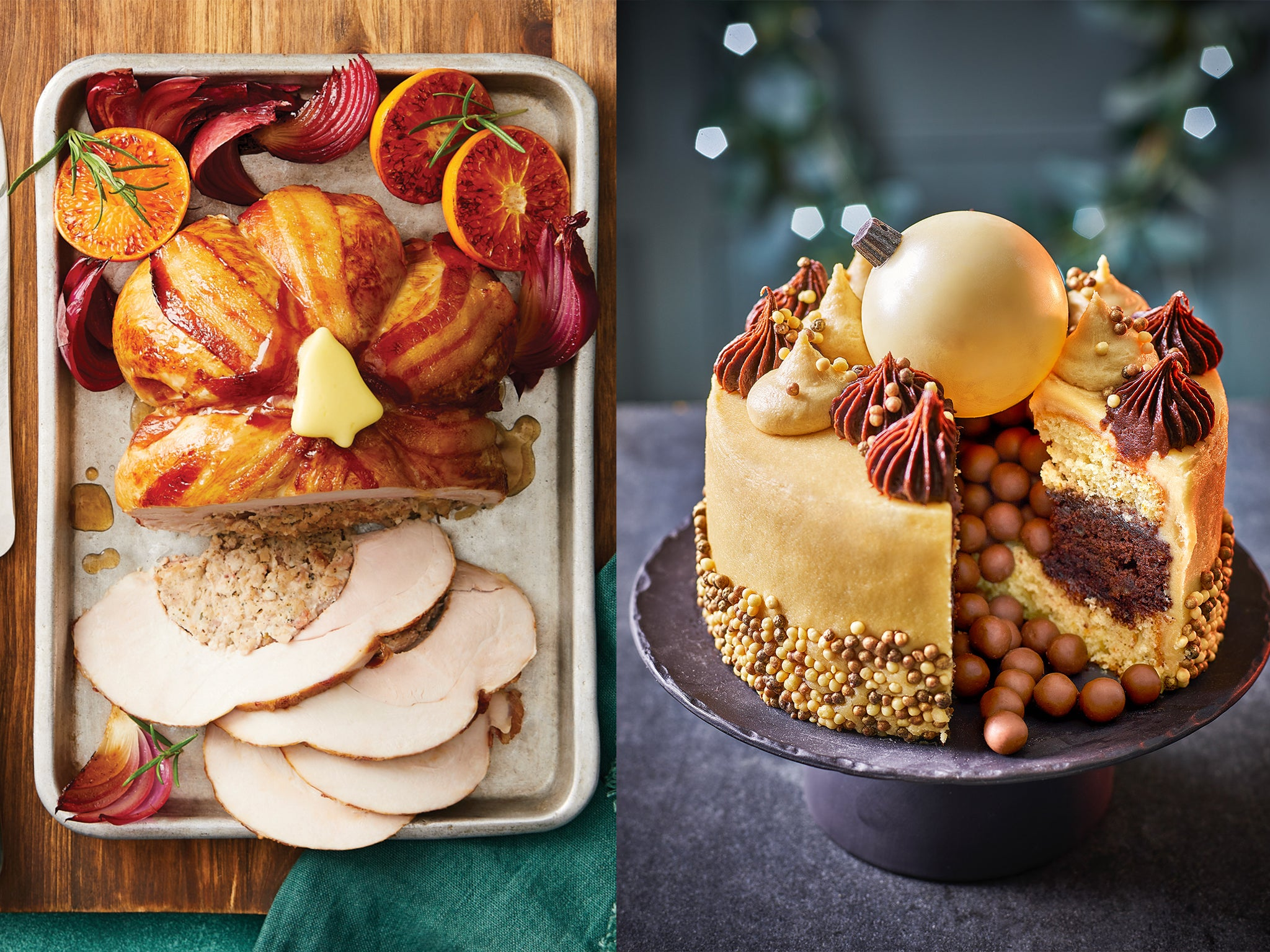 Christmas Food 2020 The Christmas 2020 food launches you need to know about, from