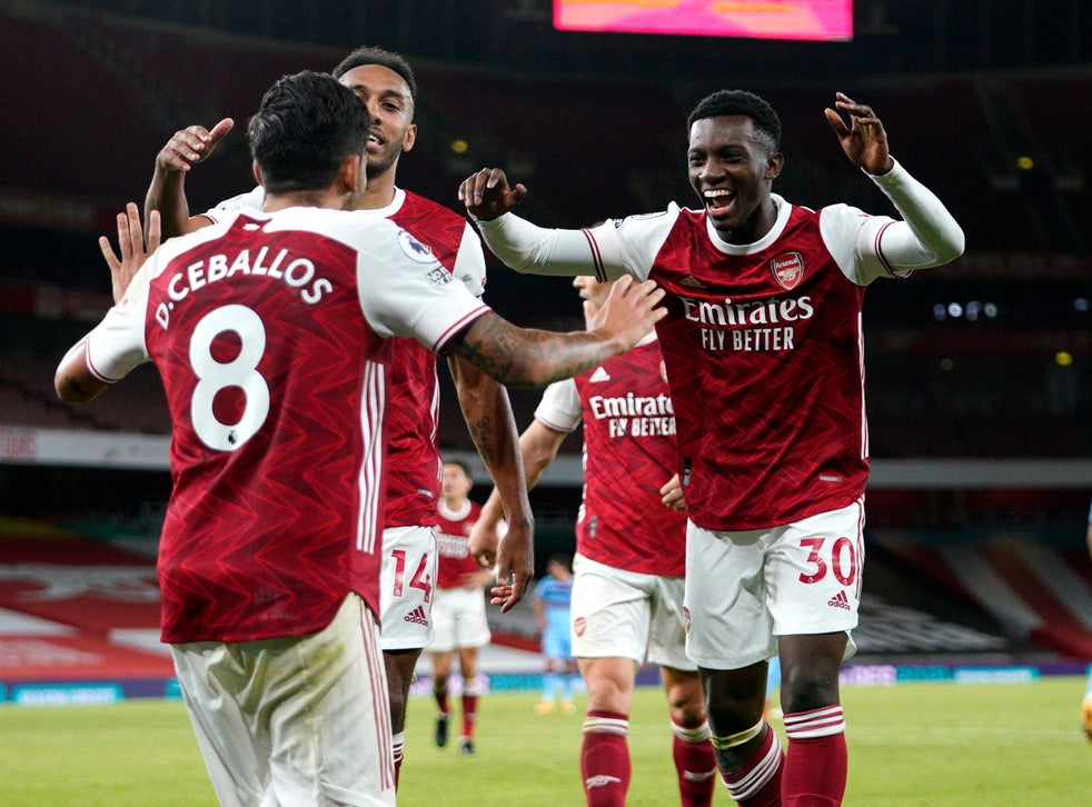 Arsenal vs West Ham LIVE: Result, final score and reaction tonight | The  Independent