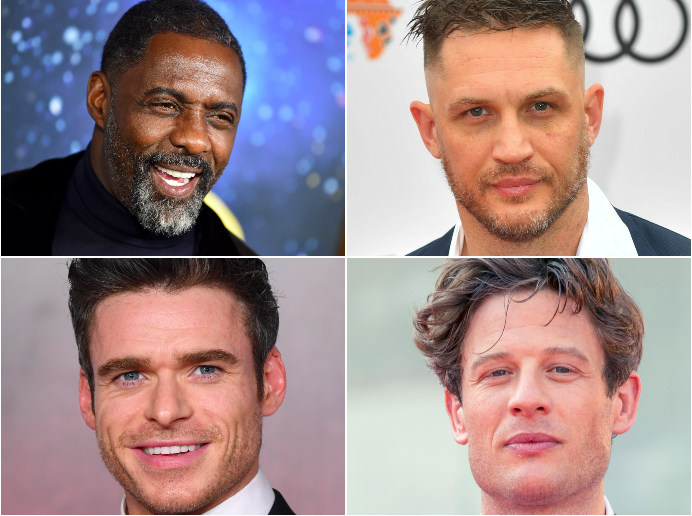 The 8 actors who are rumoured to be the next Bond