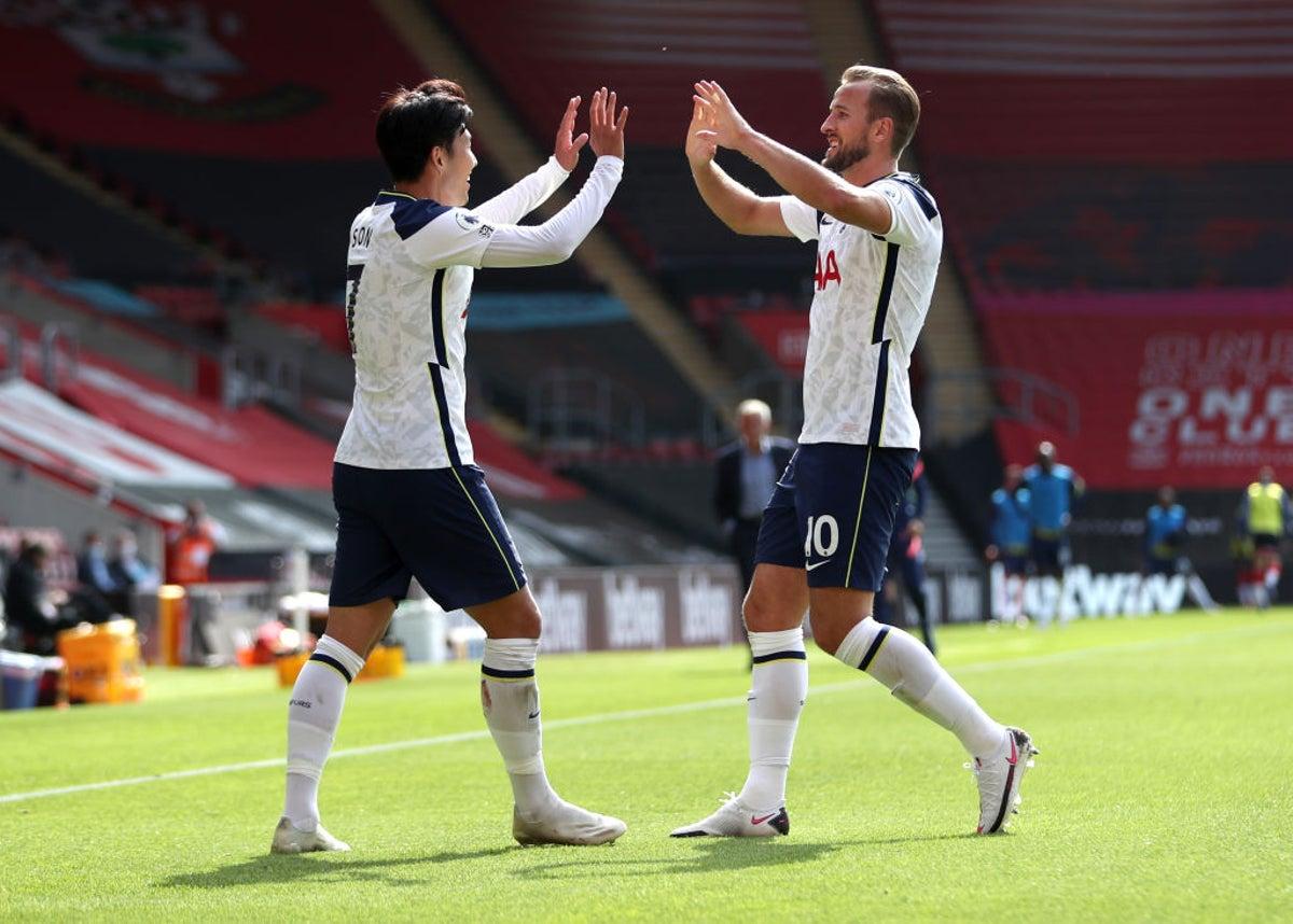 Tottenham vs Southampton: Prediction, Lineups, Team News, Betting Tips & Match Previews