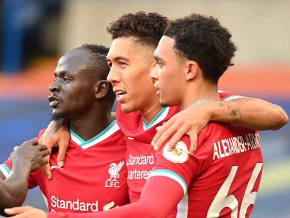 Chelsea vs Liverpool player ratings as Mane shines and Kepa endures nightmare