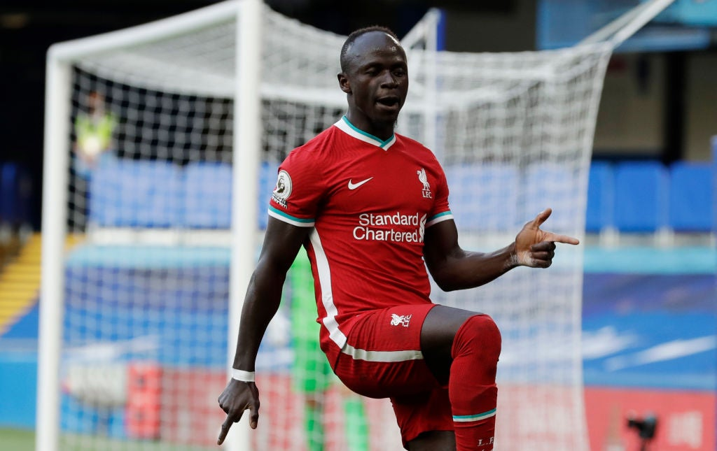 Five things we learned as Sadio Mane earns Reds win over Chelsea