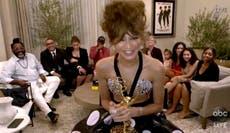 Zendaya se convierte en la actriz principal más joven en ganar un Emmy