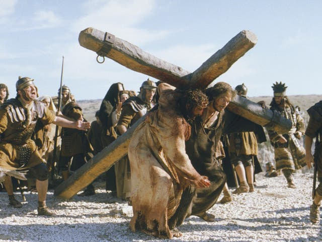 A sequel to 2004's 'The Passion of the Christ' is coming