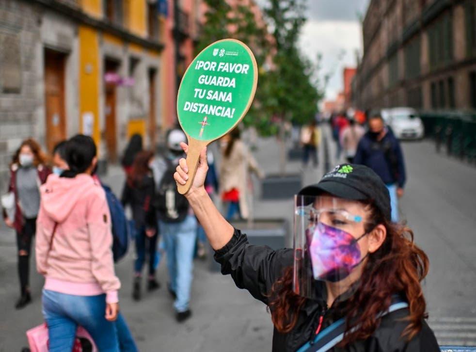 Hugo López-Gatell confirmó que se ha detectado un descenso en la mortalidad por esta enfermedad