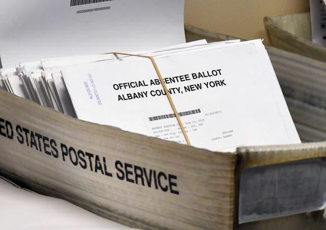 Postal Service Lawsuit