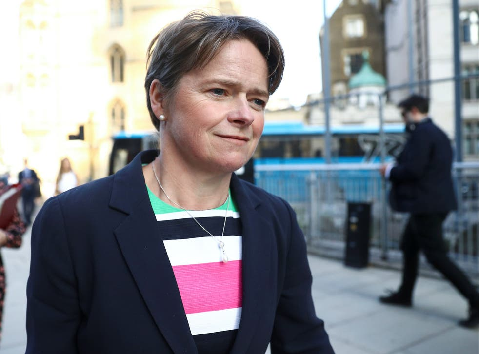 The appointment of Dido Harding, a Conservative peer, to run the test and trace system and also the forthcoming successor to Public Health England, has been labelled as cronyism
