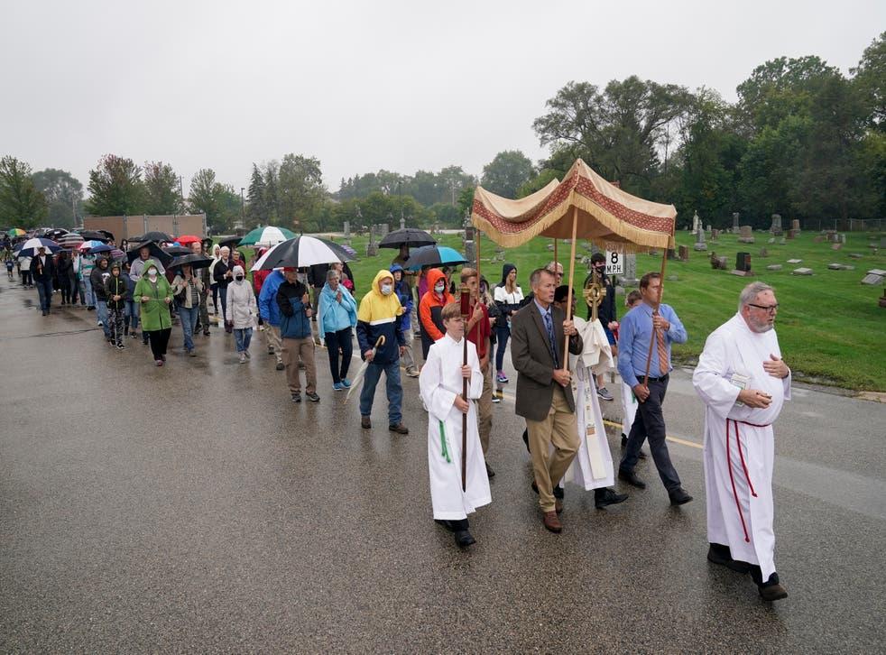 Election 2020 Catholic Voters