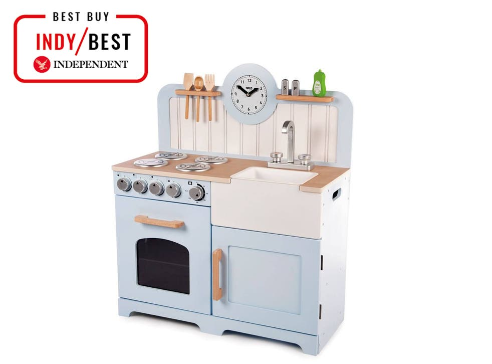Best Kids Play Kitchens That Your Little Chef Will Love The Independent